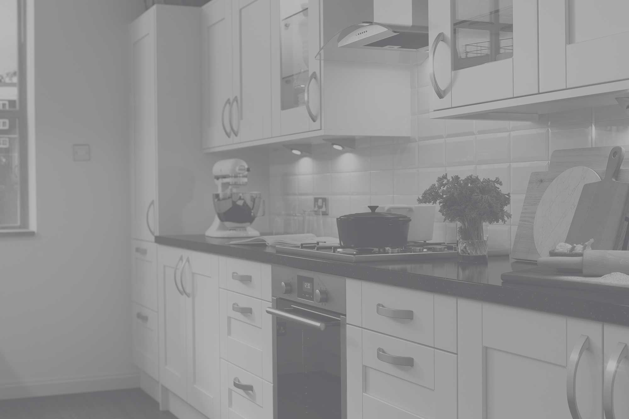 Designer Kitchens Discount Prices