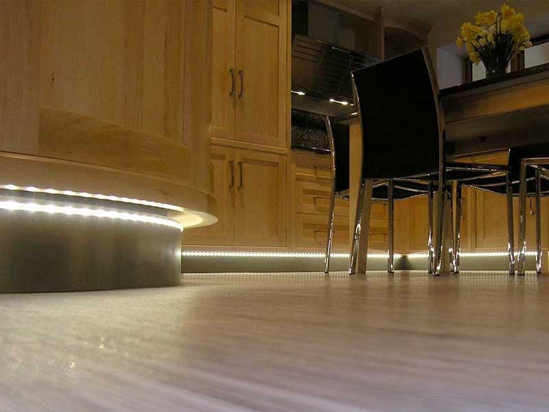 Sensio Viva LED Flexible Strip Lighting 1m