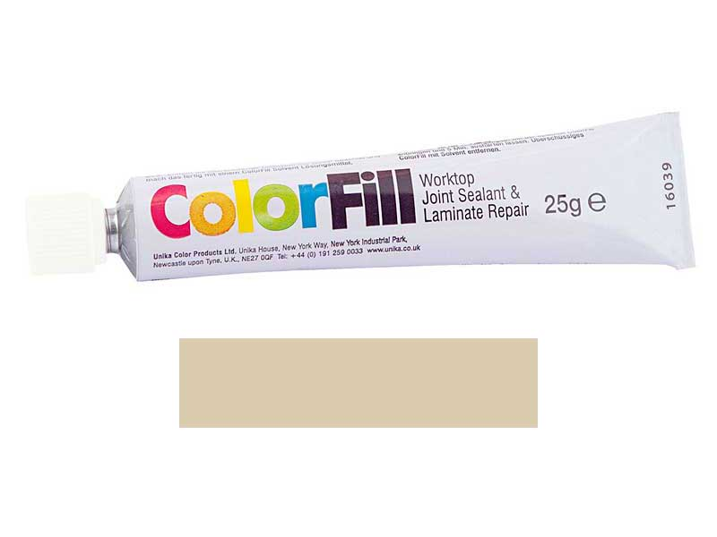 ColorFill Coffee Cream CF026