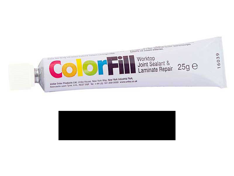 ColorFill Diamond Black CF030
