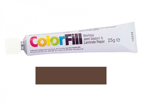 ColorFill Ginger Brown CF043