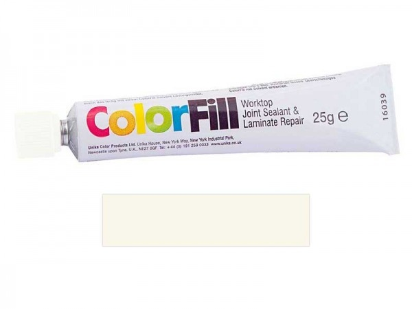 ColorFill Soft White CF081