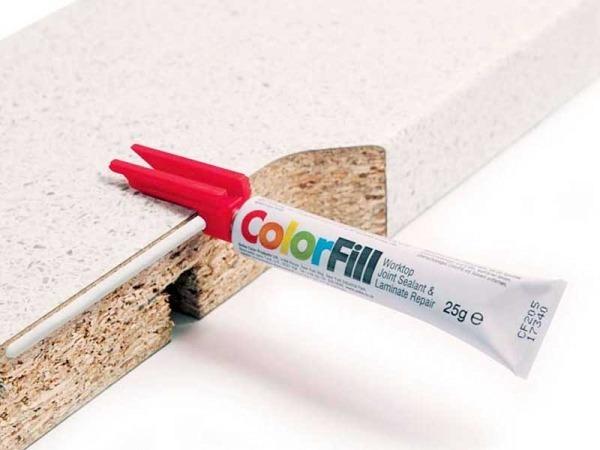 ColorFill Worktop Compound