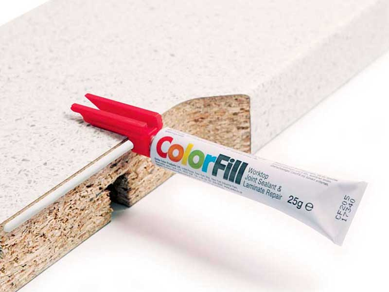 ColorFill Worktop Compound