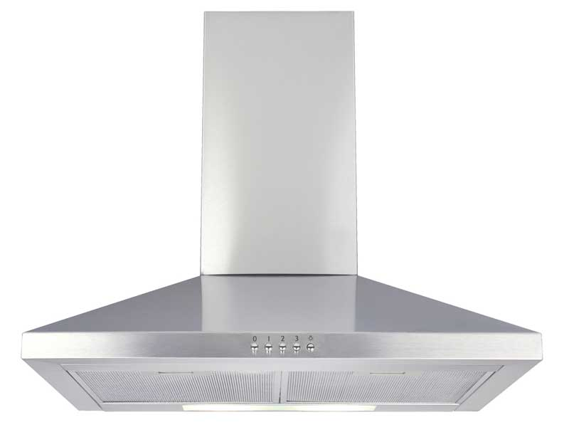 Matrix MEH601SS Chimney Extractor