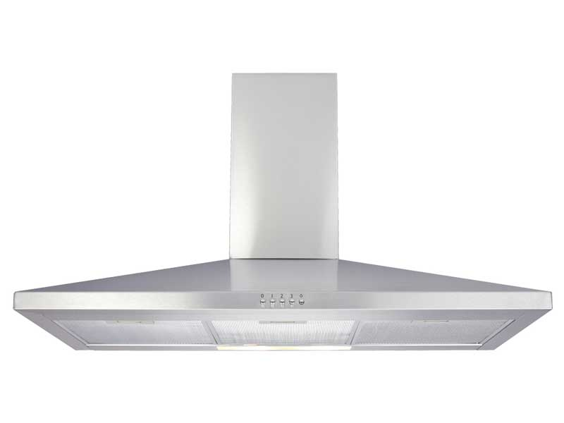 Matrix MEH901SS Chimney Extractor