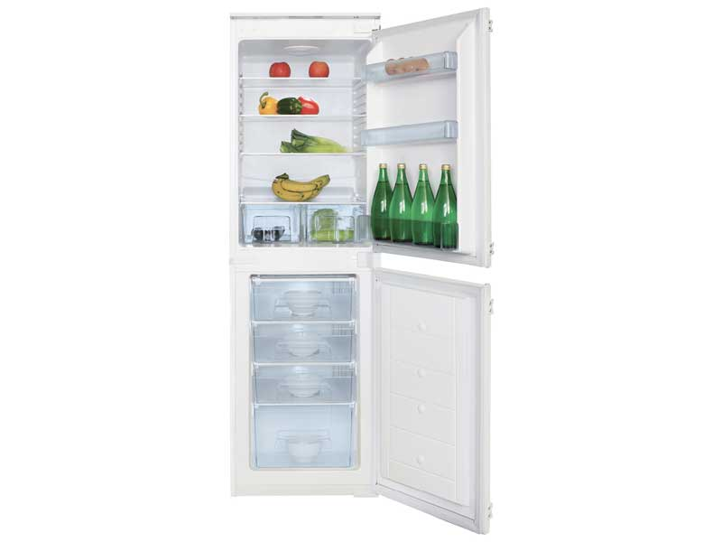 Matrix MFC501 Integrated 50/50 Fridge Freezer