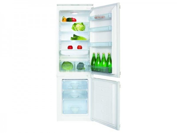 Matrix MFC701 Integrated 70/30 Fridge Freezer