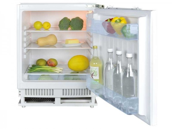 Matrix MFU201 Integrated Under Counter Fridge