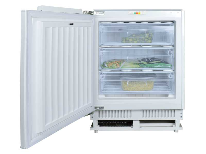 Matrix MFU801 Integrated Under Counter Freezer