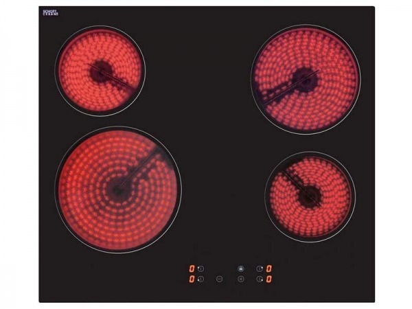 Matrix MHC201FR 4 Zone Ceramic Hob