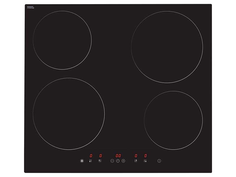 Matrix MHN101FR 4 Zone Induction Hob