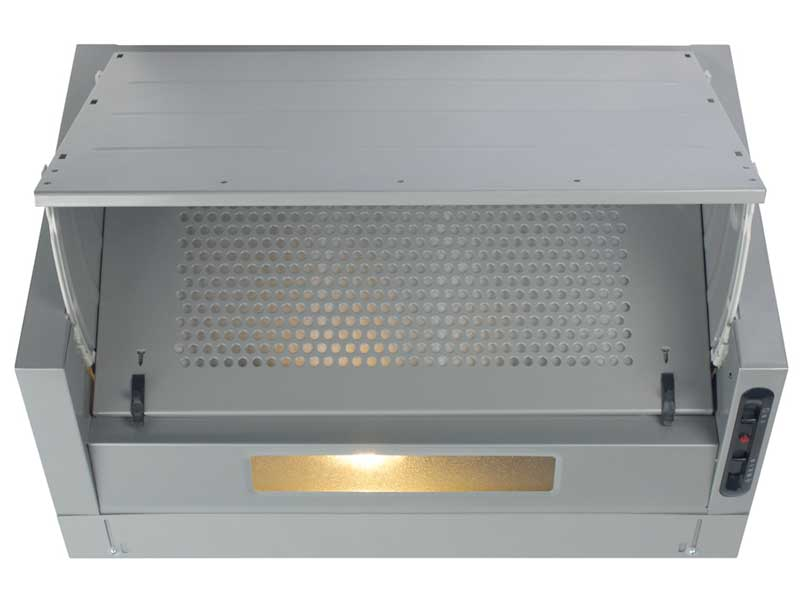 Matrix MIN600SI Integrated Extractor