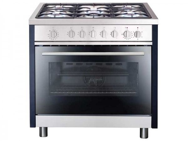 Matrix MR111SS Range Cooker
