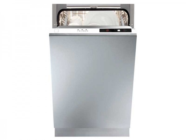 Matrix MW200 Integrated Slimline Dishwasher