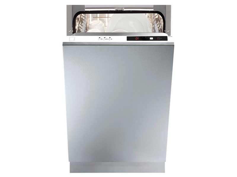 Matrix MW200 Integrated Slimline Dishwasher