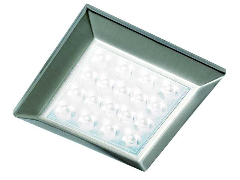 Sensio Ora HD LED Square Surface Light Kit