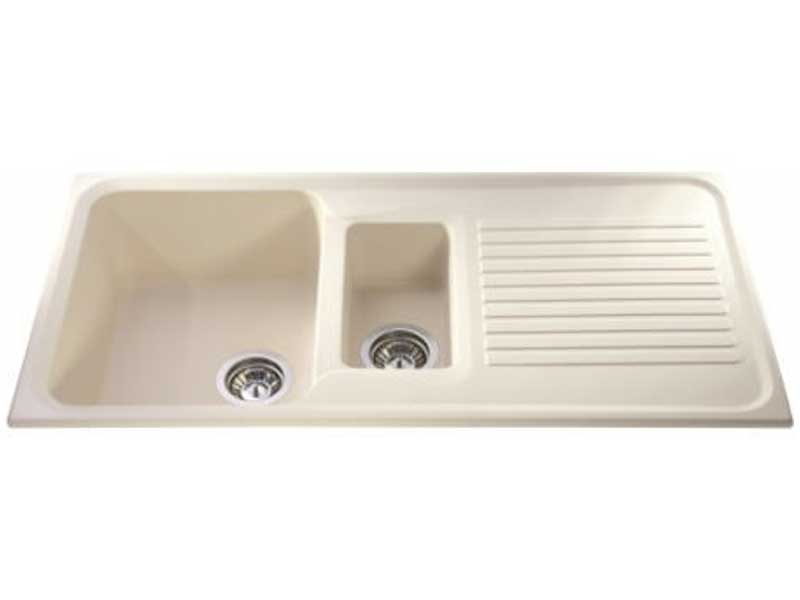 CDA AS2CM Composite 1.5 Bowl Sink