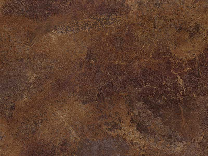 Ceramic Rust Laminate Worktop