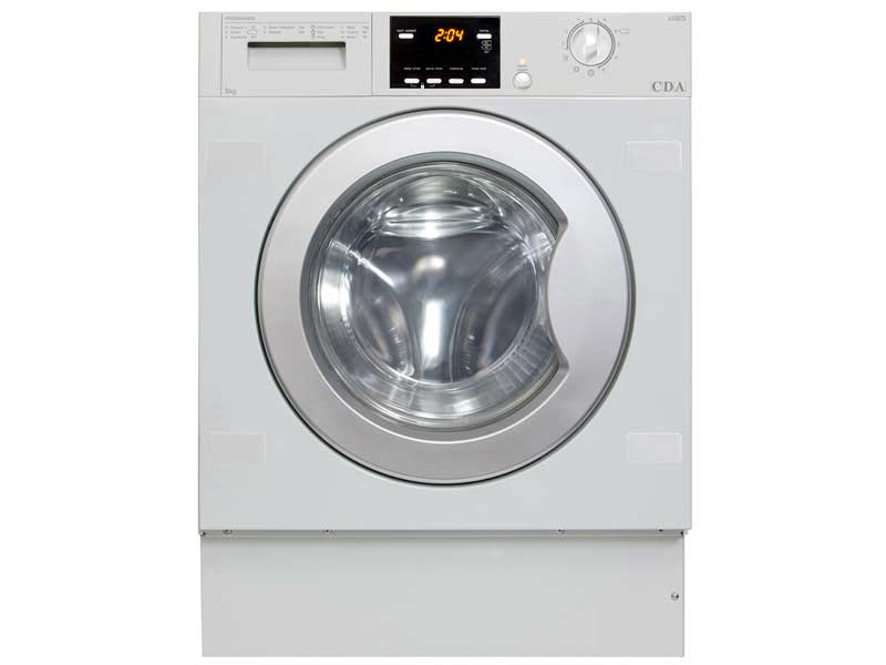 CDA CI325 Integrated Washing Machine