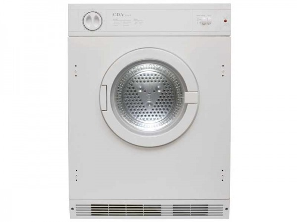 CDA CI921 Integrated Vented Tumble Dryer