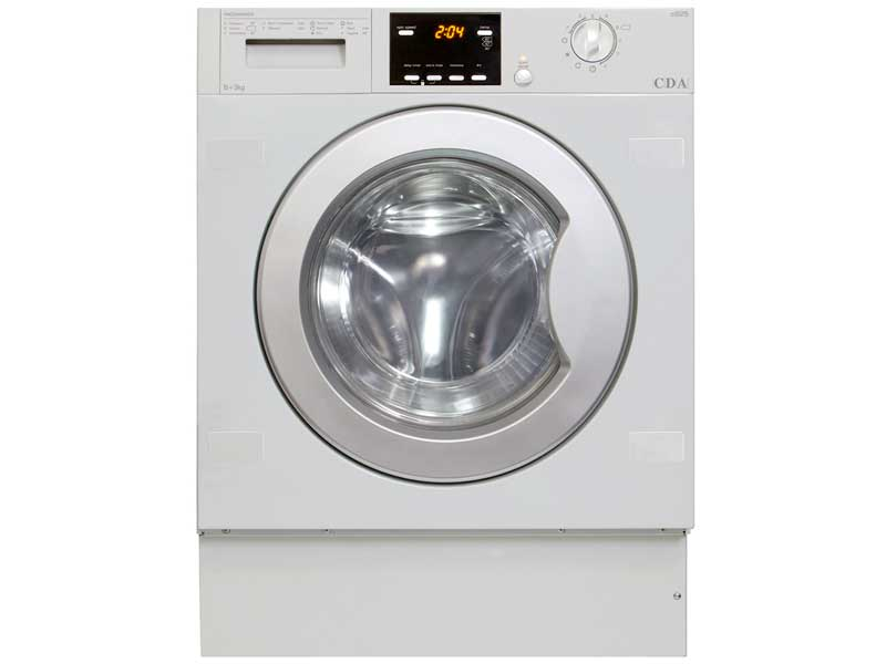 CDA CI925 Integrated Washer Dryer
