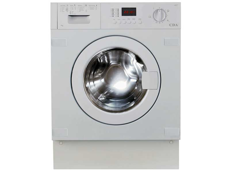 CDA CI971 Integrated Washer Dryer