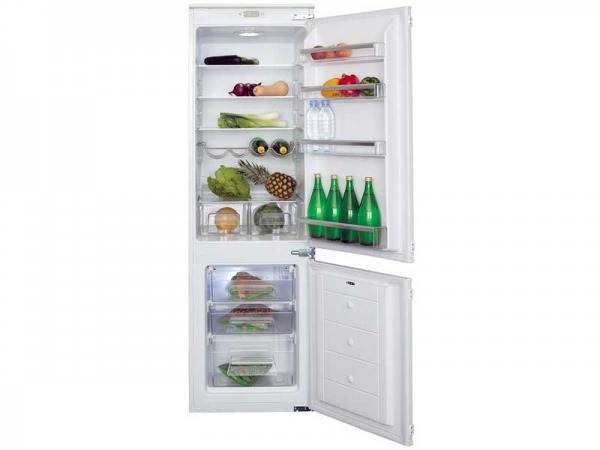CDA FW872 Integrated 70/30 Fridge Freezer