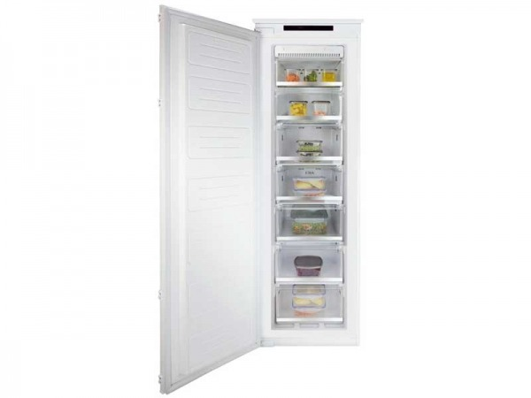 CDA FW882 Integrated Full Height Frost Free Freezer