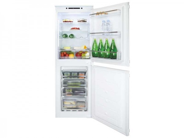 CDA FW952 Integrated Frost Free 50/50 Fridge Freezer