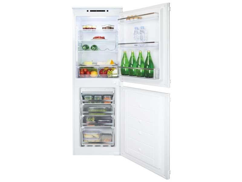 CDA FW952 Integrated Frost Free 50/50 Fridge Freezer