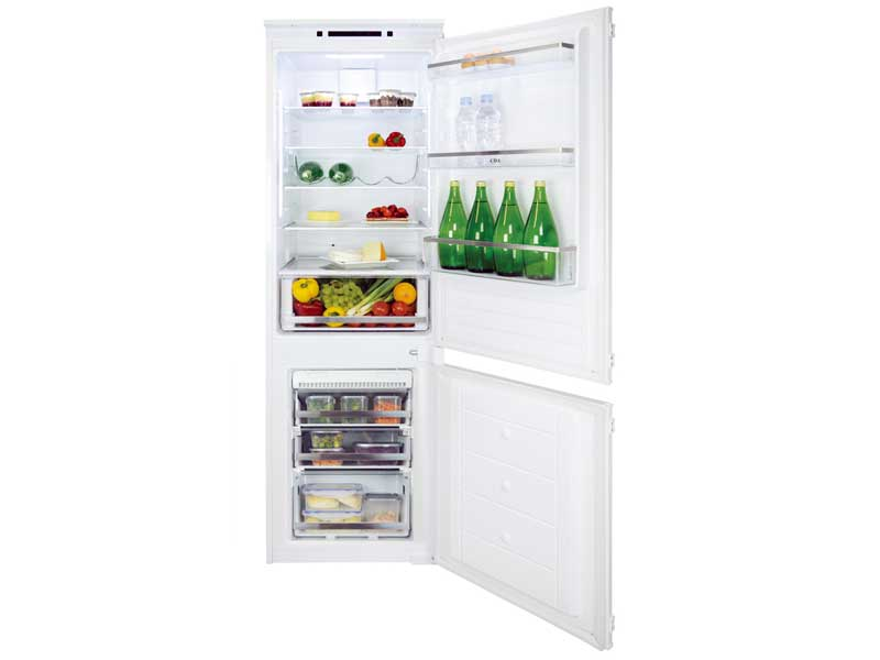 Candy Integrated 70/30 Fridge Freezer
