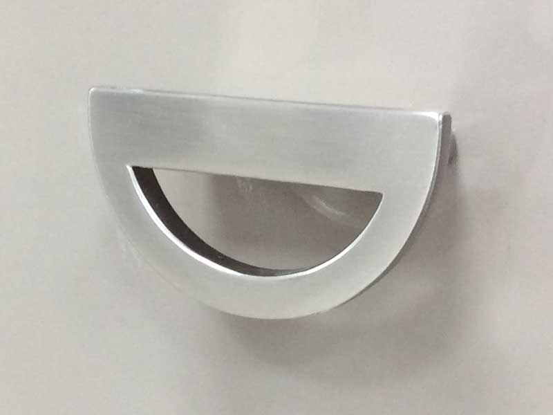 Jess Brushed Nickel Handle