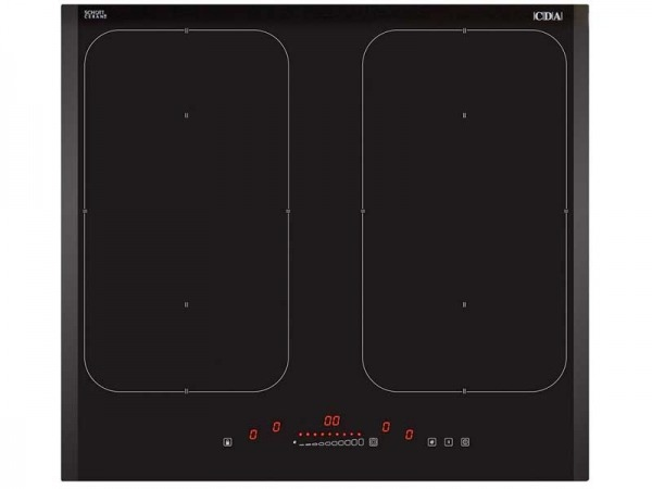 CDA HN6841FR 4 Zone Induction Hob