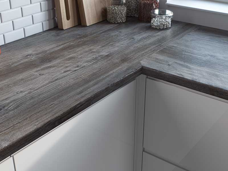 Pasadena Pine Laminate Worktop