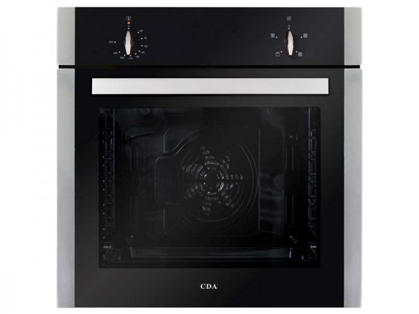 CDA SK110SS 4 Function Electric Oven