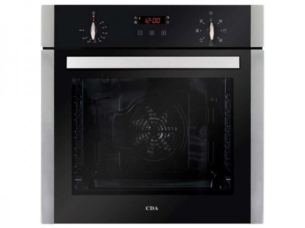 CDA SK310SS 7 Function Electric Oven