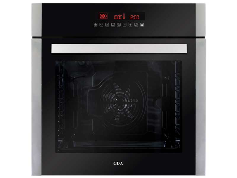 CDA SK410SS 10 Function Electric Oven