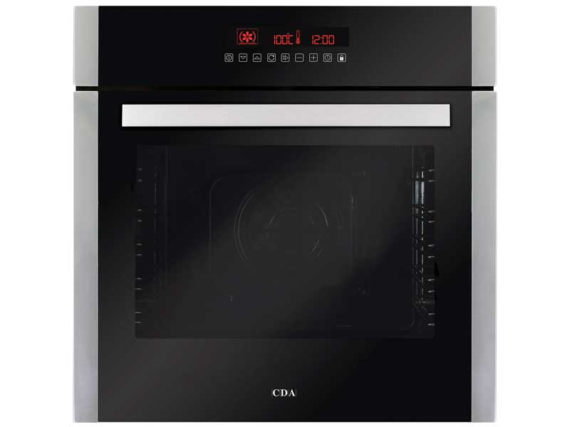 CDA SK511SS 11 Function Electric Oven
