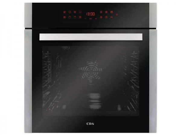 CDA SK520SS 12 Function Electric Pyrolytic Oven