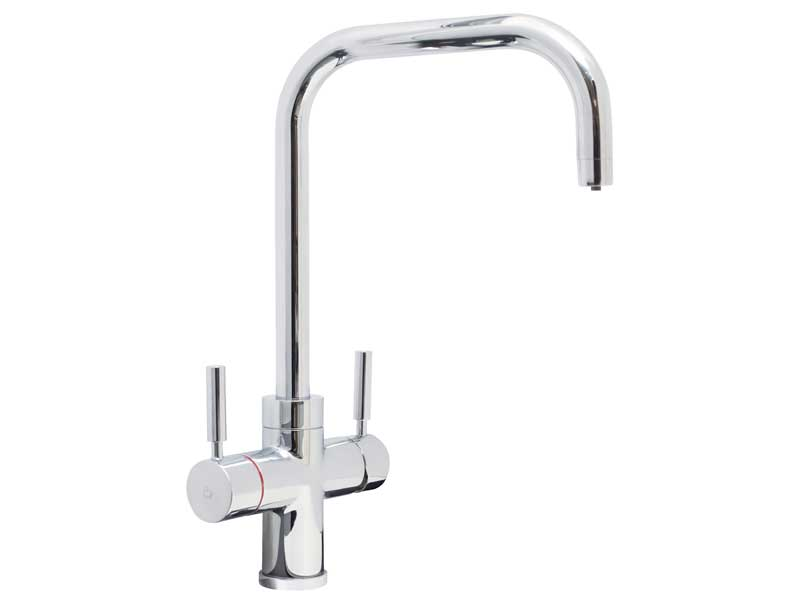 CDA TH101CH 3-in-1 Instant Hot Water Tap