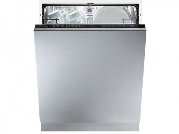 CDA WC371 Intelligent Integrated Dishwasher