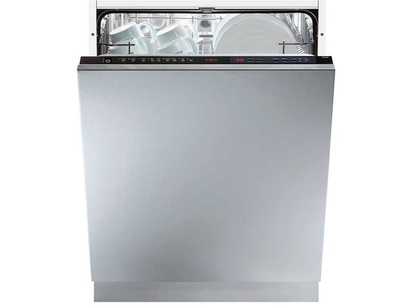 CDA WC371 Intelligent Integrated Dishwasher
