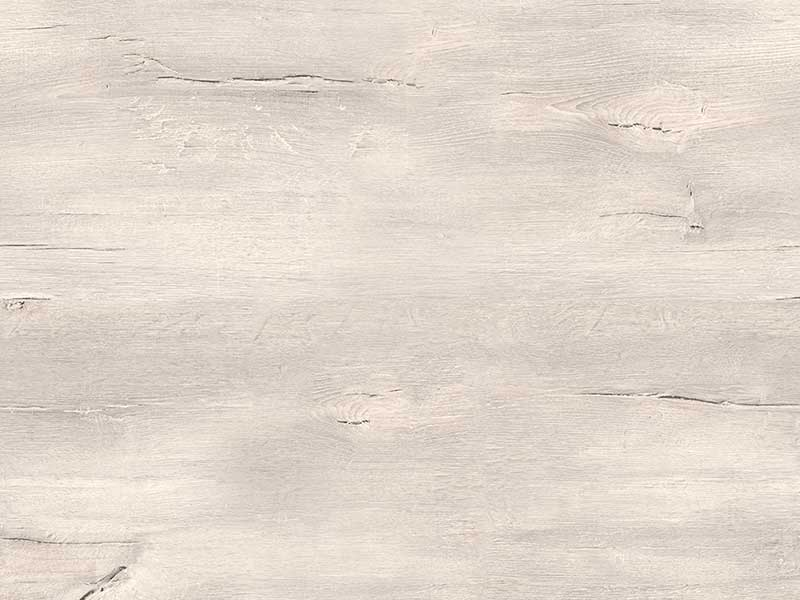 White Halifax Oak Laminate Worktop