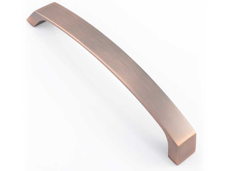 Black Copper Bellizzi Handle
