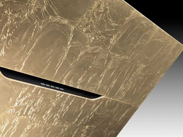 Faber Jolie Gold Leaf Limited Edition Extractor