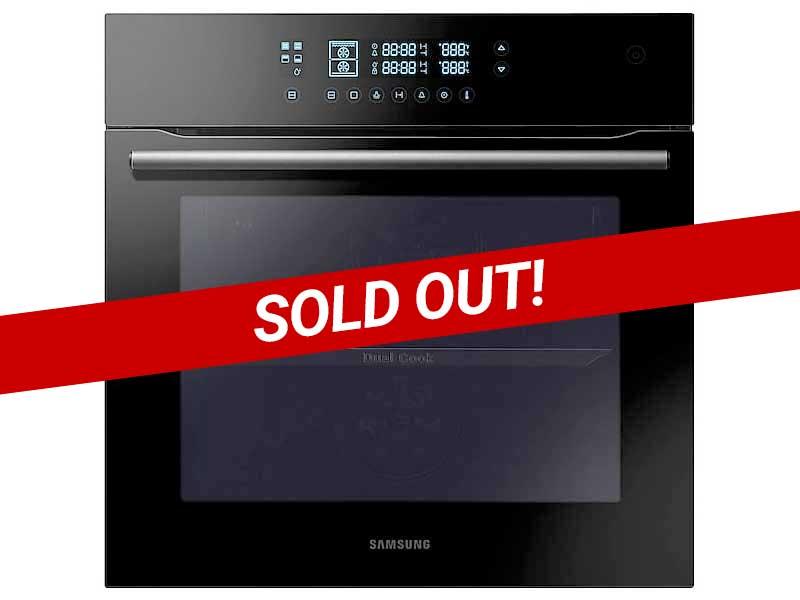 Samsung Prezio Electric Dual Cook Oven