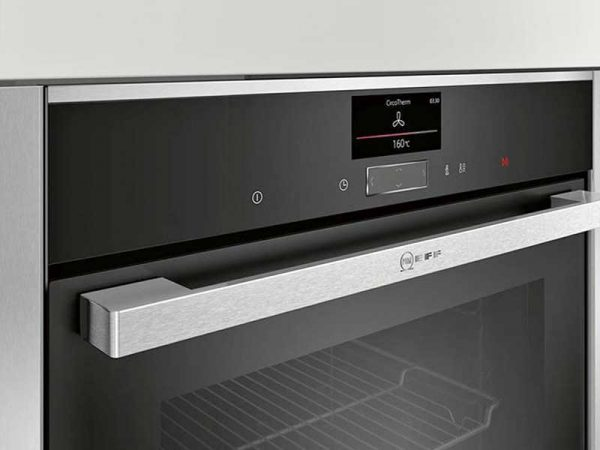 NEFF CircoTherm® Compact Electric Oven
