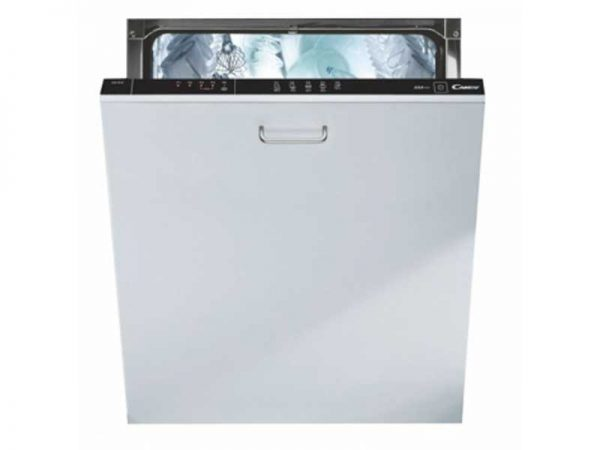 Candy 12 Place Integrated Dishwasher