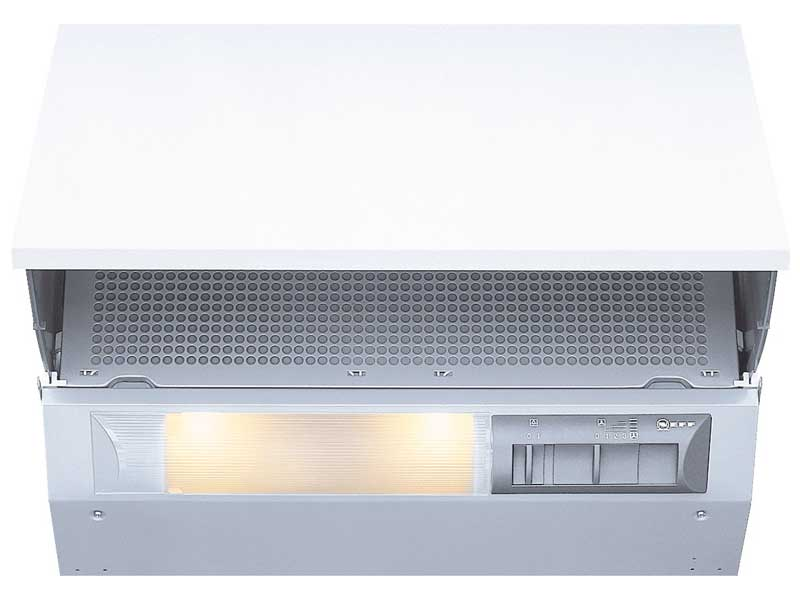 NEFF N30 Integrated Cooker Hood
